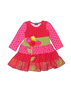 Z.A.Z.A. Couture Dress Size 2T