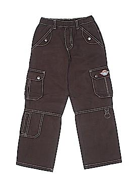 Mayoral Cargo Pants Size 6