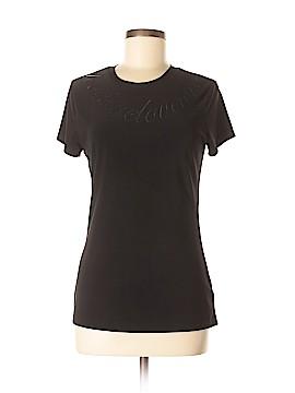 Norma Kamali Short Sleeve T-Shirt Size L