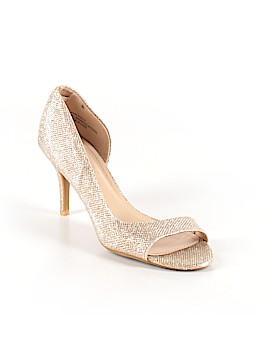 Rouge Heels Size 6 1/2