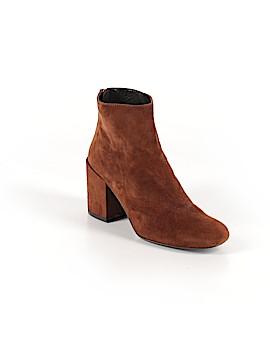 Stuart Weitzman Ankle Boots Size 5