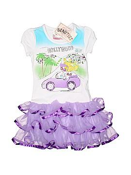 Beautees Dress Size 2T