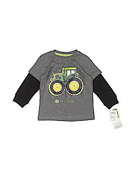 John Deere Long Sleeve T-Shirt Size 18 mo