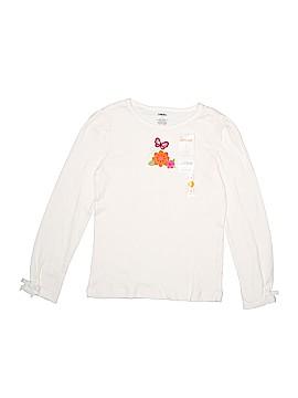 Gymboree Long Sleeve T-Shirt Size 9