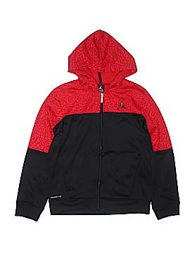 Jordan Track Jacket Size 13 - 15