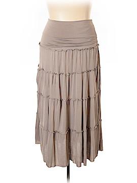 INC International Concepts Casual Skirt Size XXL