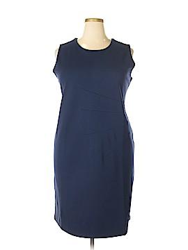 Society Casual Dress Size 3X (Plus)