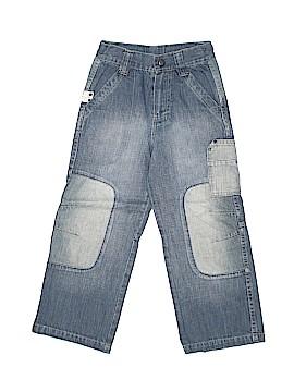 IKKS Jeans Size 6