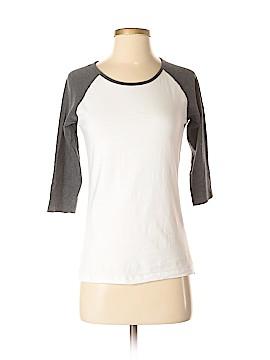C'est Toi 3/4 Sleeve T-Shirt Size M