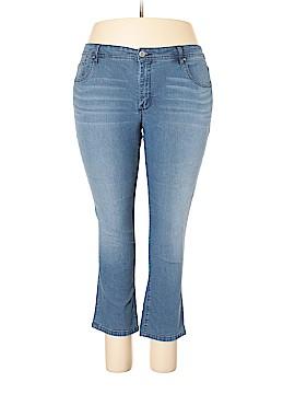 Nine West Jeans Size 16 W