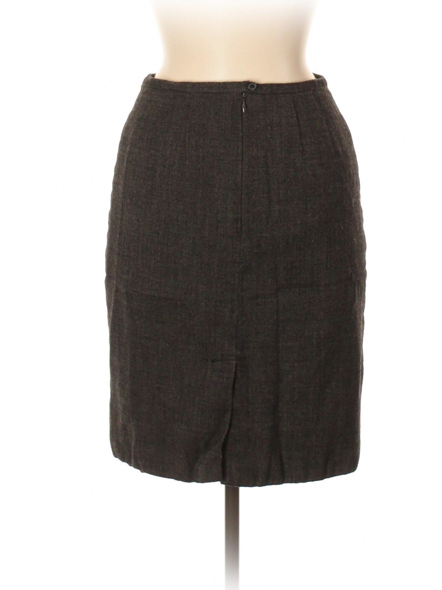 leisure Ann Boutique Taylor Skirt Wool dHOqxn4