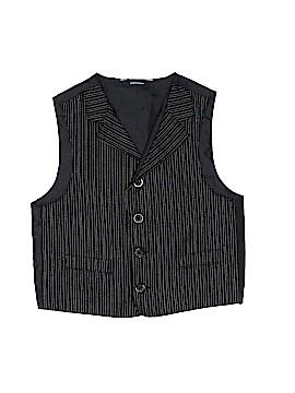 Dockers Tuxedo Vest Size 3T