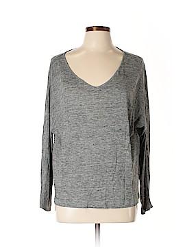 Cynthia Rowley for T.J. Maxx Long Sleeve Top Size XL
