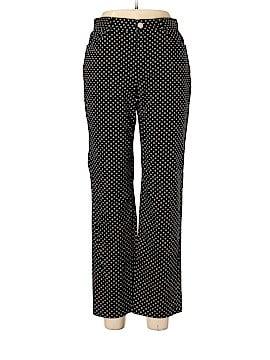 Chaps Casual Pants Size 8