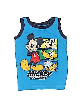 Disney Baby Sleeveless T-Shirt Size 18 mo