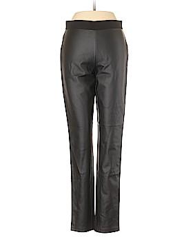 J. Crew Factory Store Faux Leather Pants Size 2