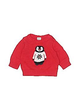 Carter's Pullover Sweater Newborn