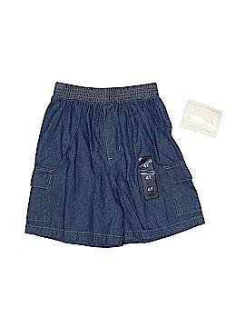 Basic Editions Shorts Size 4T