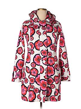 Hatley Trenchcoat Size 8