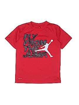 Jordan Active T-Shirt Size M (Youth)