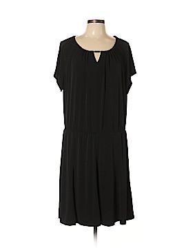 Susan Graver Romper Size XL