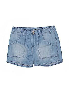 Sanctuary Denim Shorts 24 Waist