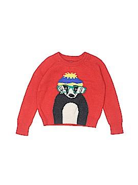 Mini Boden Pullover Sweater Size 2