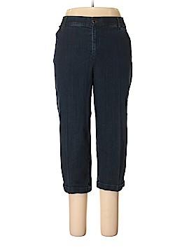 Intro Jeans Size 16W