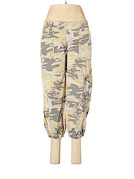 Hint Jeans Cargo Pants Size 7
