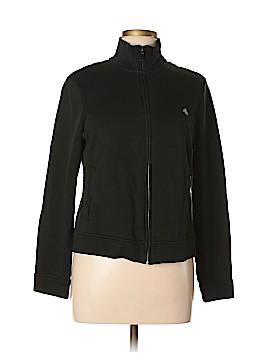 Lauren by Ralph Lauren Track Jacket Size L