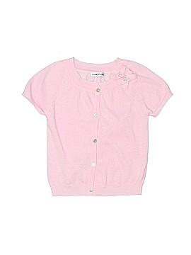 Sarah Louise Short Sleeve Blouse Size 7
