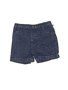 Fisher Price Denim Shorts Size 24 mo