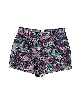 Pearl Dressy Shorts Size 8