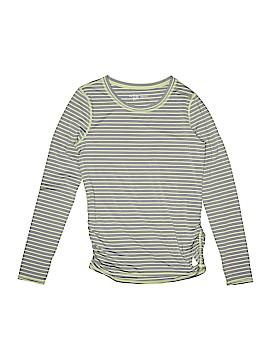Zella Girl Active T-Shirt Size 14 - 16