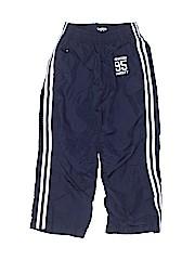 OshKosh B'gosh Boys Track Pants Size 4