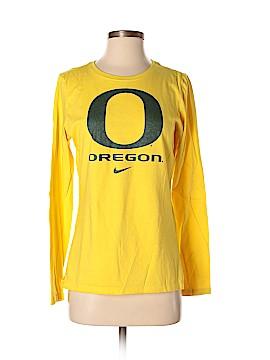 Nike Long Sleeve T-Shirt Size L