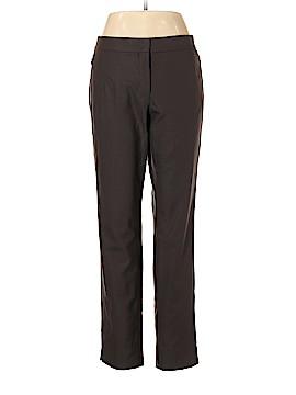 Akris Punto for Bergdorf Goodman Wool Pants Size 12