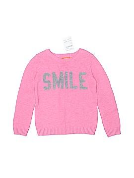Joe Fresh Pullover Sweater Size 4