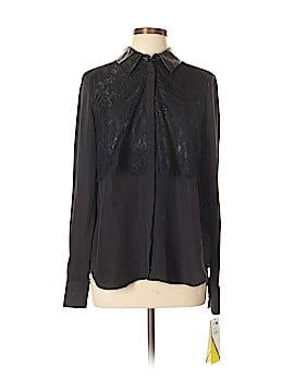 Prabal Gurung for Target Long Sleeve Blouse Size L