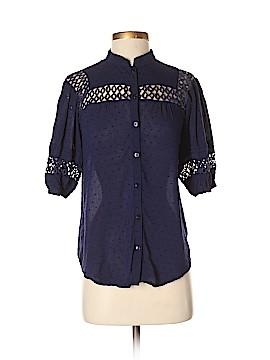 Edme & Esyllte Short Sleeve Top Size 4