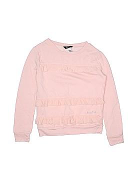 Bebe Sweatshirt Size 14
