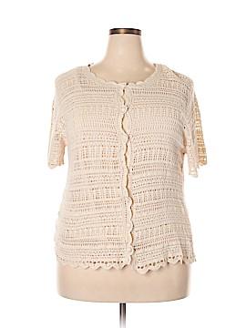 Croft & Barrow Pullover Sweater Size 2X (Plus)