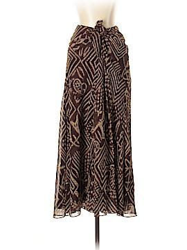 Ralph Lauren Silk Skirt Size 4