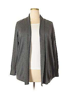 Faded Glory Cardigan Size 3X (Plus)
