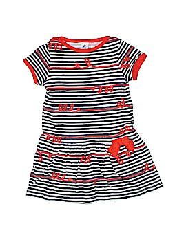 Petit Bateau Dress Size 5T