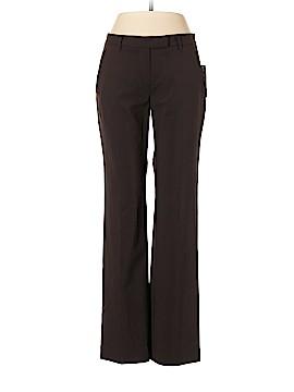 Calvin Klein Wool Pants Size 2 (Petite)