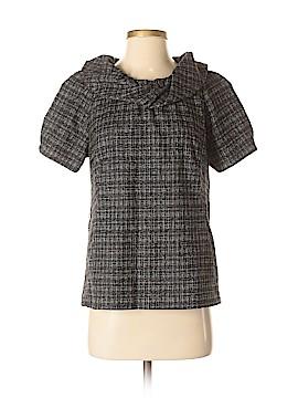 Classiques Entier Short Sleeve Blouse Size S