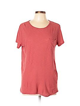 M.C Short Sleeve T-Shirt Size L