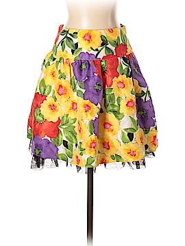 Kensie Silk Skirt Size 2