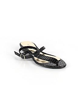 Ann Marino Sandals Size 8 1/2
